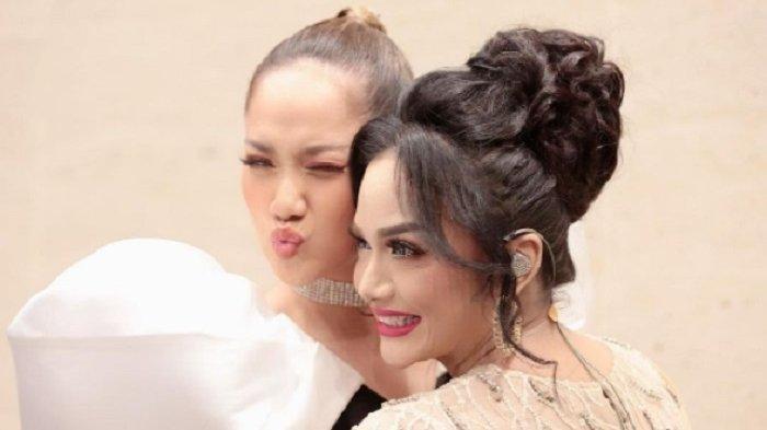 BCL Bertemu Krisdayanti di Panggung Indonesian Idol 2021, Begini Momen Lepas Rindu Para Diva