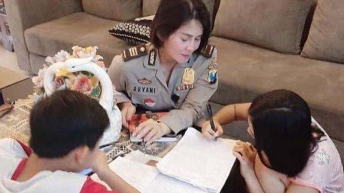 Pelajar di Kabupaten Tangerang Belajar di Rumah hingga Lebaran