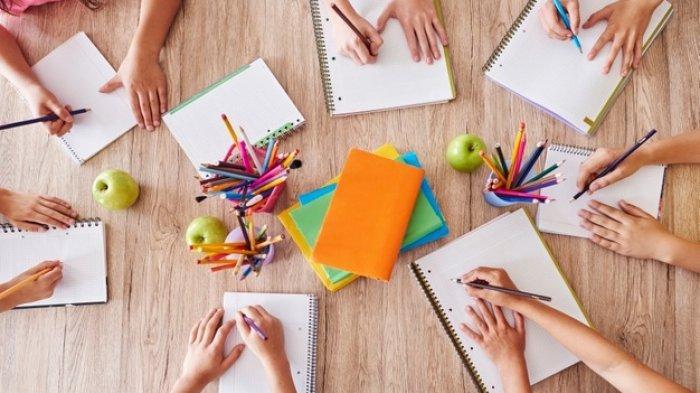 KUNCI JAWABAN Tema 4 Kelas 4 SD Halaman 11 Sebutkan Dua Sumber Daya Alam yang Ada di Lingkunganmu!
