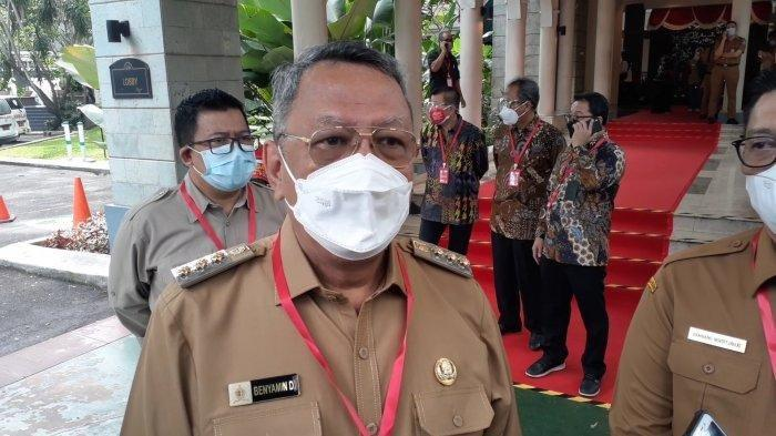 Surat Edaran PPKM di Tangerang Selatan: Mal dan Kafe Tutup Jam 8 Malam