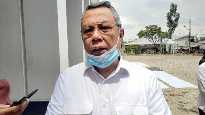 Update Covid-19 di Tangsel, Tambah 93 Kasus Positif, Wakil Wali Kota Benyamin Davnie: Jangan Sakit