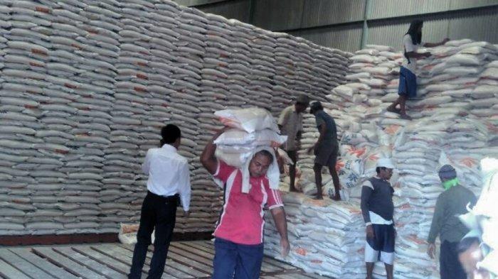 Banten Masuk 9 Besar Produksi Beras Nasional, Gubernur Perkuat Pertanian untuk Membangkitkan Ekonomi