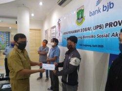 Ini Besaran Bantuan Jaring Pengaman Sosial dari Pemprov Banten