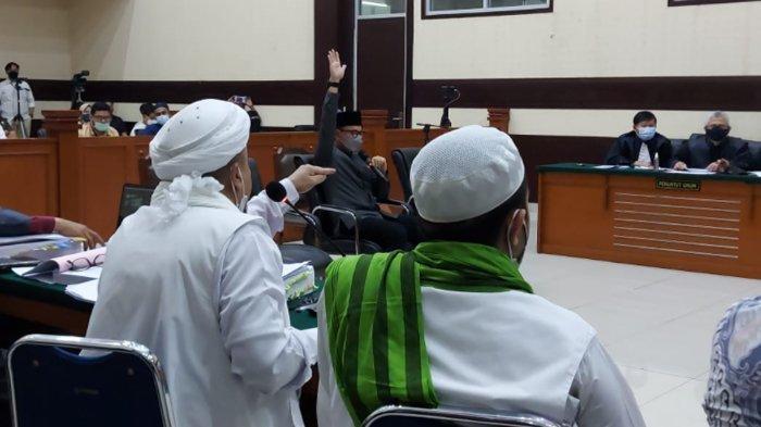 Habib Rizieq Sebut Pernyataan Bima Arya Justru Berpotensi Timbulkan Kerumunan di RS UMMI Bogor