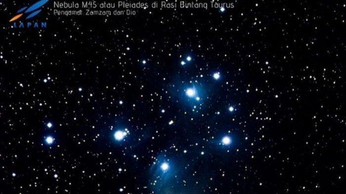 Benarkah Virus Corona Berakhir Jika Bintang Tsurayya Muncul? Berikut Penjelasan Lengkapnya