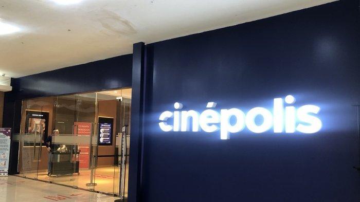 Bioskop Cinepolis di Mall of Serang Kembali Dibuka, Putar Dua Film, Bagaimana Tanggapan Penonton?