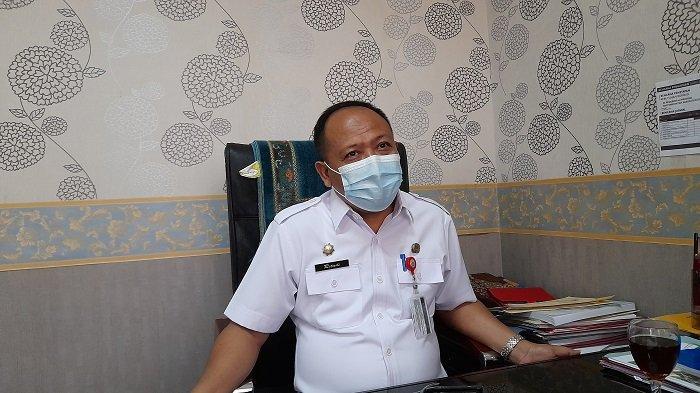 Formasi CPNS 2021 Kota Serang Terima 602 Orang, BKPSDM Sebut Masih Kurang
