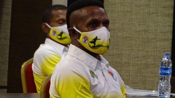Rumor Boaz Solossa Bakal Merapat ke RANS Cilegon FC Kian Santer, Bagaimana Kelanjutannya?