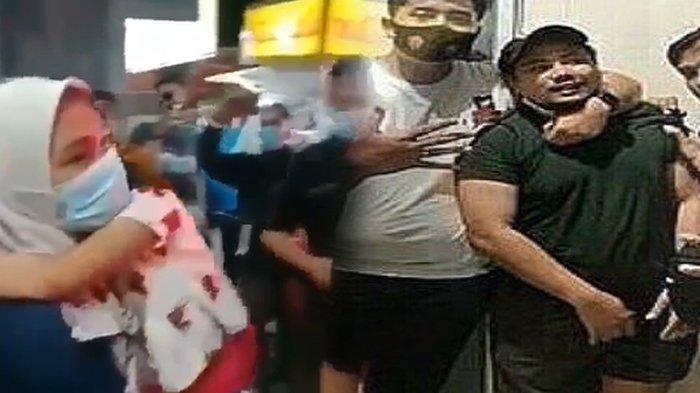 Viral Ayah di Serpong Siksa Anak dengan Bengis, Polisi Buru Akun Penyebar Video
