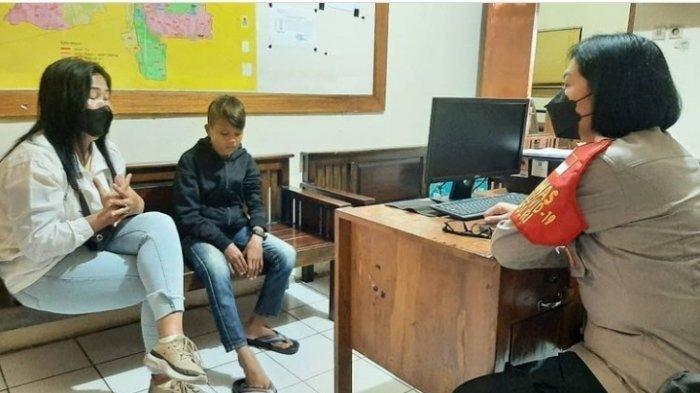 Sempat Dibawa Kabur hingga ke Jepara, Begini Kondisi Terkini Bocah di Ciputat, Bikin Kaget Keluarga