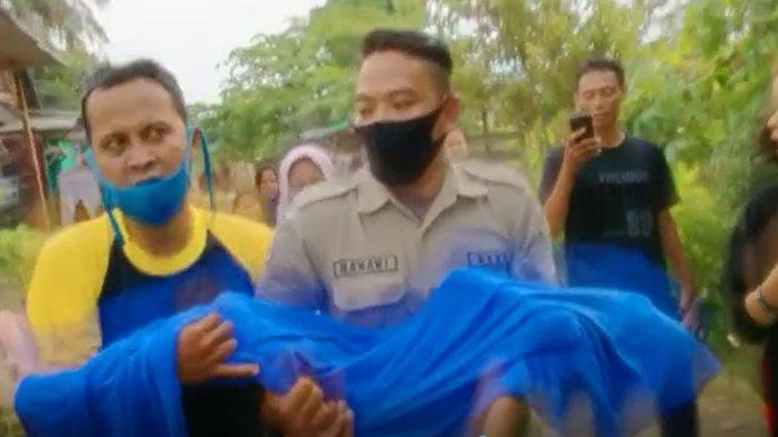 Tak Bisa Berenang, Bocah 5 tahun Tewas Tenggelam di Sungai Saat Diajak Ngabuburit