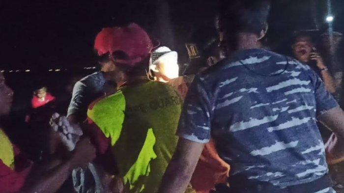 Bocah Asal Tangerang yang Tenggelam di Pantai Anyer Sambolo Ditemukan Tak Bernyawa
