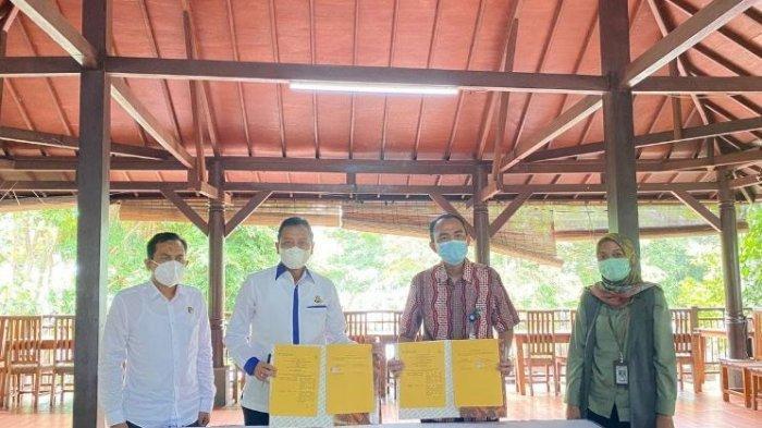 Mendukung Program JKN-KIS, Kejaksaan Negeri Kota Tangerang Siap Berikan Sentuhan Hukum