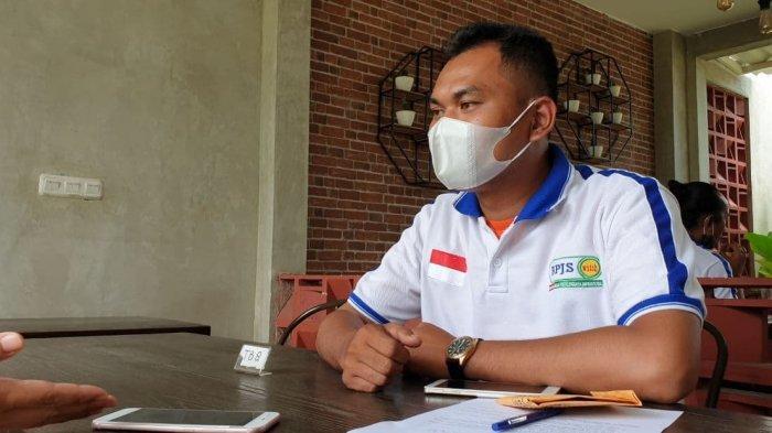 Serikat Pekerja Tangerang Mengajak Semua Bergotong Royong dalam JKN-KIS