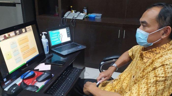 BPJS Kesehatan Ajak Rumah Sakit di Kota Tangerang Selatan Berikan Layanan Optimal pada Masa Pandemi