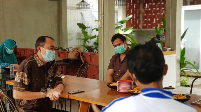 Serikat Pekerja Tangerang Raya Dukung Program JKN-KIS