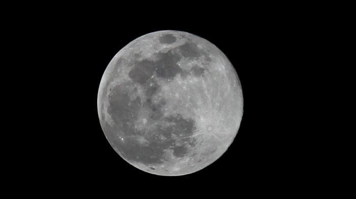 Jadwal Gerhana Bulan Total hingga Gerhana Matahari Total di Tahun 2021