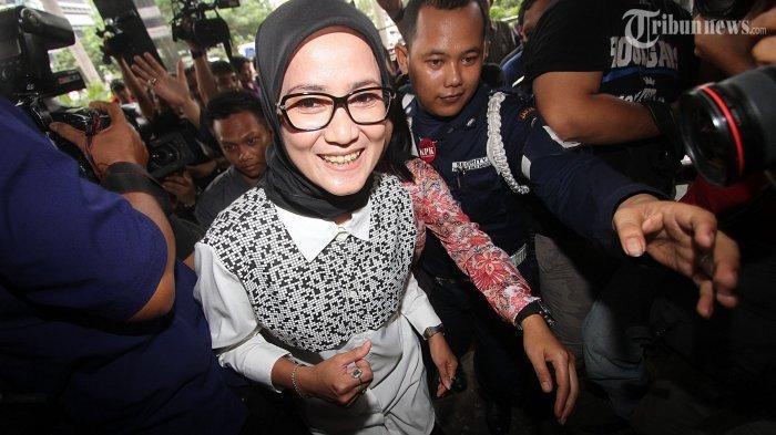 Iti Octavia Jayabaya Siap Pertahankan Posisi Ketua DPD di Musda Demokrat Banten