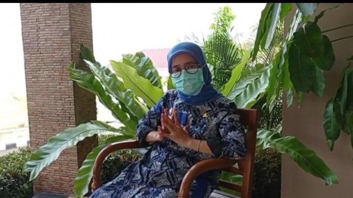 Sosok Iti Octavia! Srikandi Banten Bubarkan Acara Demokrat versi KLB, Pernah Ancam Santet Moeldoko