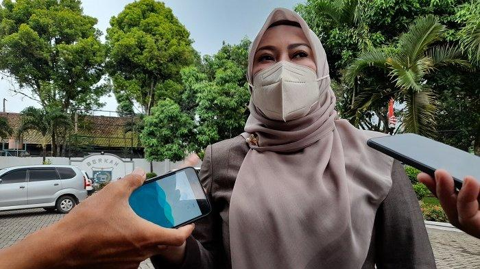 Bupati Pandeglang Imbau Santri Tak Mudik ke Kampung Halaman, Irna Narulita : Santri Harus Berkorban