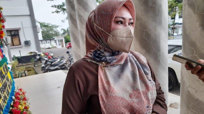 Imbau Masyarakat untuk Tidak Mudik Lebaran, Bupati Pandeglang Irna Narulita: Mohon Dimengerti