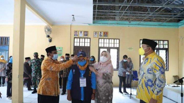 Pendataan Keluarga 2021 di Kabupaten Serang Digelar, Bupati Ratu Tatu: Jangan Lagi Simpang Siur Data
