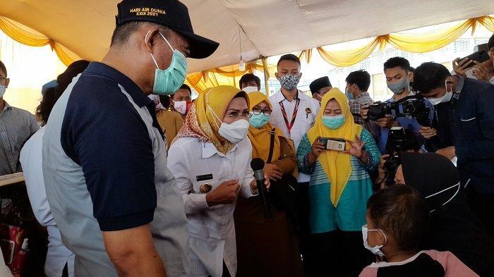 Stunting di Kabupaten Serang Sempat 27 Persen, Ratu Tatu Kesulitan Ajak Warga Hidup Bersih & Sehat