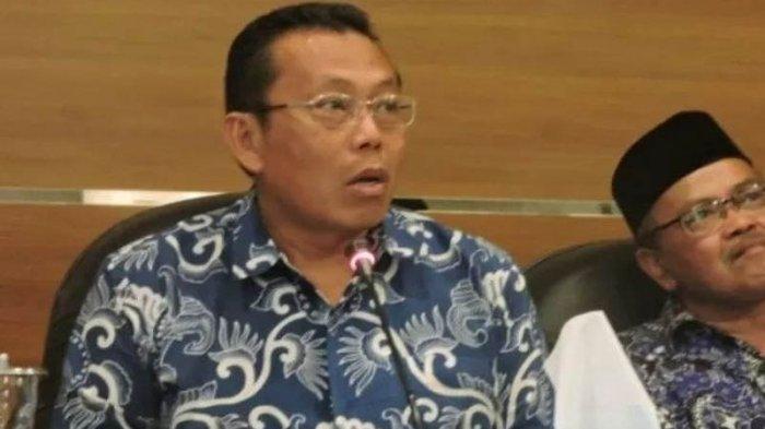 Deretan Kepala Daerah Aktif yang Meninggal Akibat Terserang Covid-19, Terbaru Bupati Situbodo