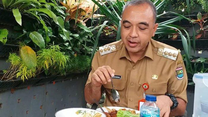 Kabupaten Tangerang Zona Merah Covid-19, Bupati Dorong Pabrik-pabrik Mendaftar untuk Mendapat Vaksin