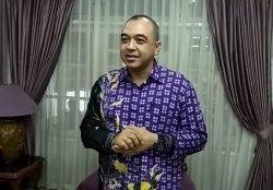Bupati Tangerang Ahmed Zaki Iskandar Minta UU Cipta Kerja Segera Direalisasikan