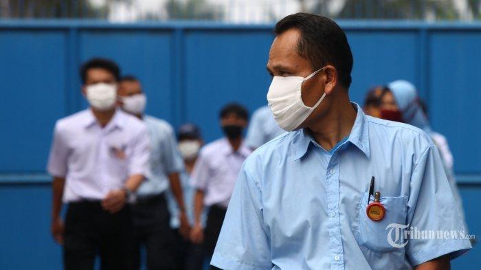 UPDATE: Tambah Lagi Lebih 3.000 Orang, Akhirnya Kasus Covid-19 di Indonesia Tembus 200.000 Orang