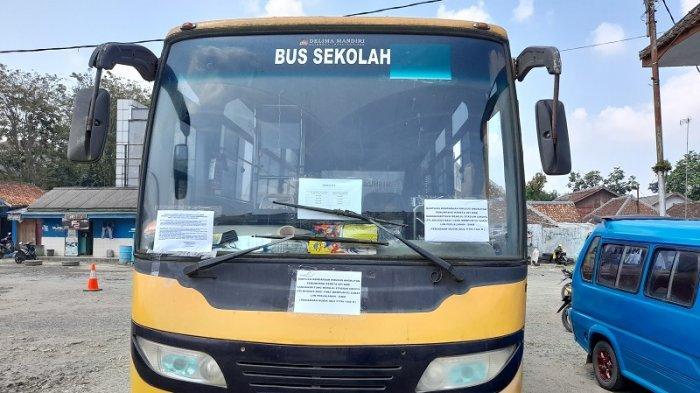 Stasiun Rangkasbitung Tak Beroperasi Hingga 17 Mei, Pemkab Lebak Siapkan Bus untuk Angkut Penumpang