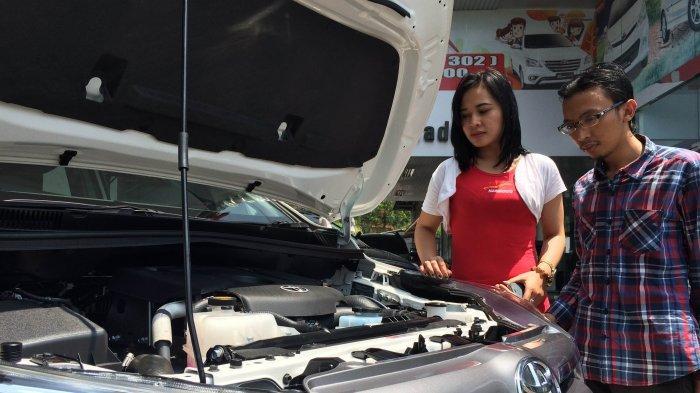 Berburu Mobil Bekas, ini Tip Memilih yang Berkualitas dari Sejumlah Pemilik Showroom di Kota Serang