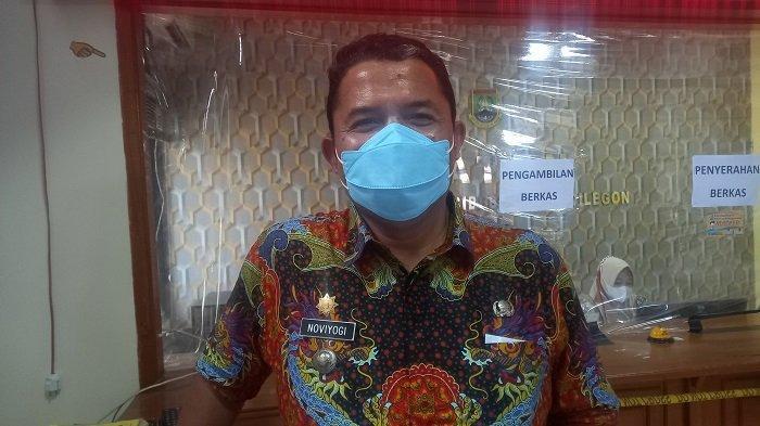 Diduga Ada Masalah Rumah Tangga, Karyawan Kecamatan Cibeber Positif Pakai Narkoba, Begini Kata Camat