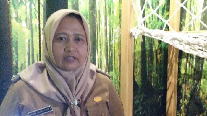 Camat Kelapa Dua Tangerang, Prima Raras Puspa