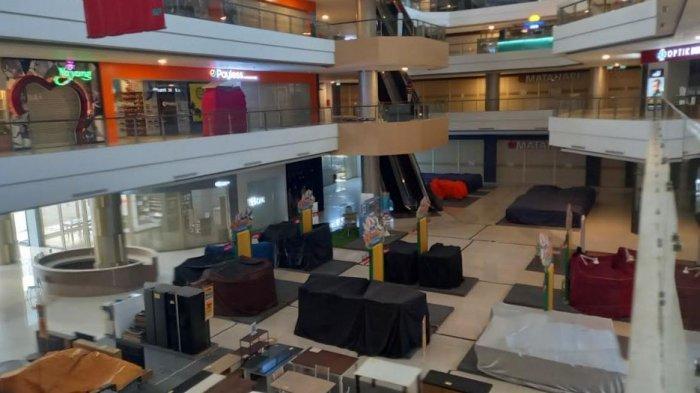 Aturan Baru di Kantor, Mal, Kafe hingga Tempat Ibadah saat Perpanjangan PPKM Jawa-Bali