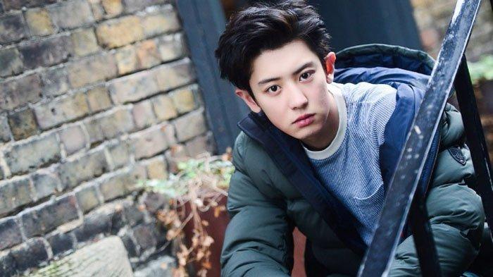 Chanyeol EXO Ucapkan Salam Perpisahan Menjelang Wamil untuk EXO-L