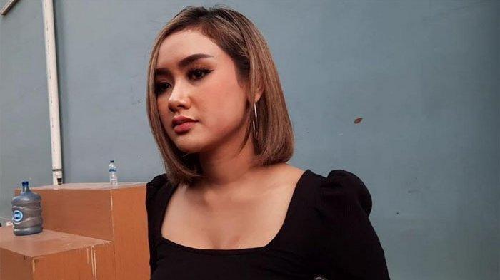 Cita Citata saat ditemui di kawasan Tendean, Jakarta Selatan, Kamis (12/3/2020).