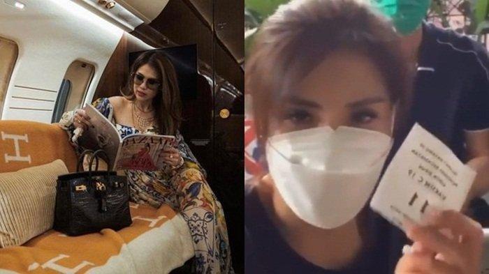 Sosok dan Sederet Fakta 'Crazy Rich PIK' Helena Lim Sudah Divaksin Covid-19, 1Piringnya Rp 7 Juta
