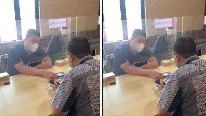 Nama Baiknya Tercemar, Billy Martono 'Crazy Rich Cilegon' Laporkan Media Online ke Polda Banten