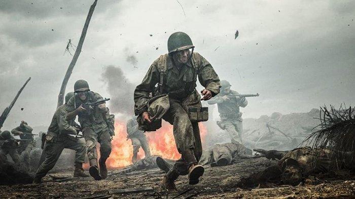 Sinopsis Hacksaw Ridge, Film Perang yang Diangkat dari Kisah Nyata, Malam Ini di TransTV