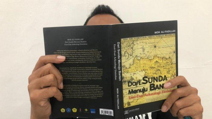 Arkeolog Moh Ali Fadillah Luncurkan
