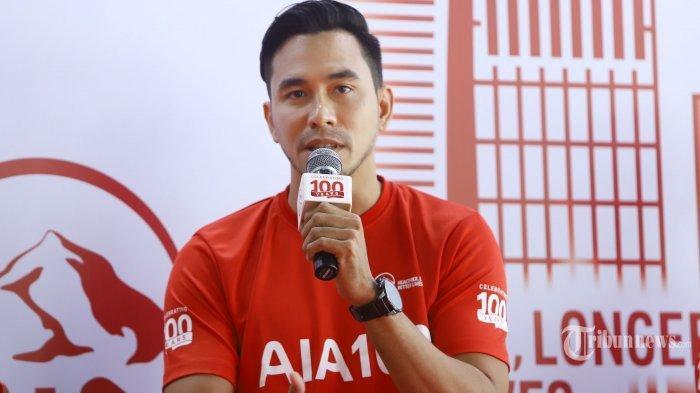 Ditunjuk Jadi COO Rans Cilegon FC, Darius Sinathrya : Semoga Saya Bisa Memperkuat Tim
