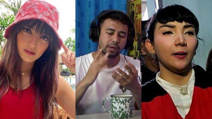 Deretan Orang Kaya yang Pernah Terjerat Narkoba, Cucu Wanita Terkaya Hingga 'Sultan'