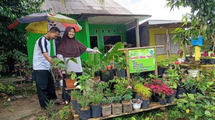 Desa Cikolelet Berbenah Sambut Tim Penilai Lomba Desa Wisata, Bupati : InsyaAllah Masuk 10 Besar