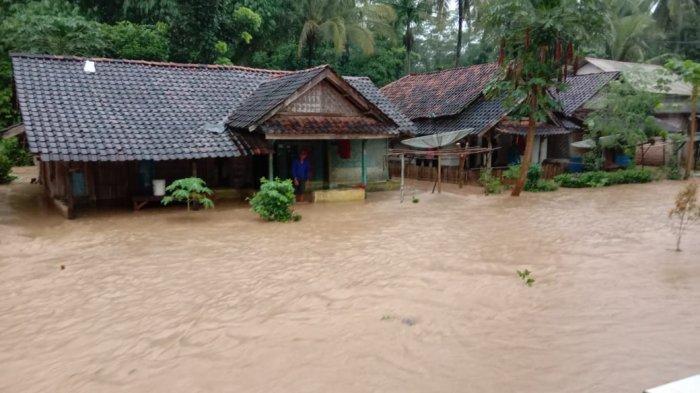 136 Bencana Alam Terjadi di Pandeglang, Berikut Rinciannya, Warga Bisa Melapor Lewat Aplikasi
