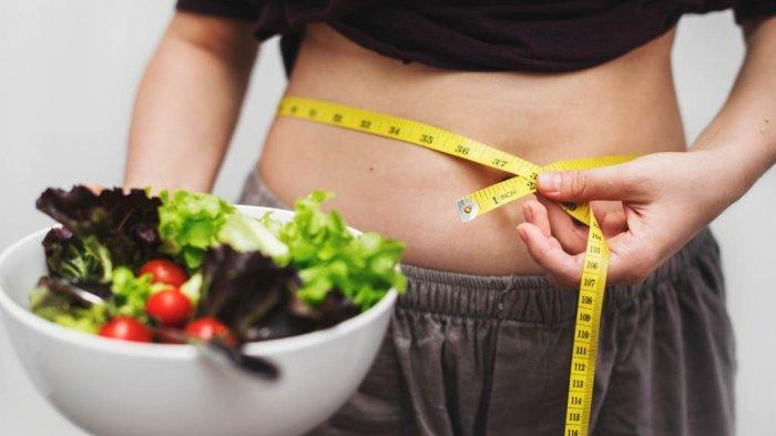 Diet yang Pas untuk Turunkan Berat Badan bagi Pria