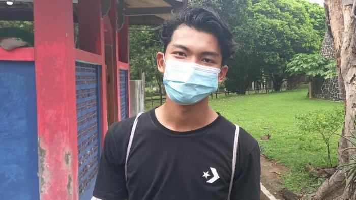 Lolos Seleksi Rans Cilegon FC, Dimas Restoe Bersaing dengan Pemain Muda