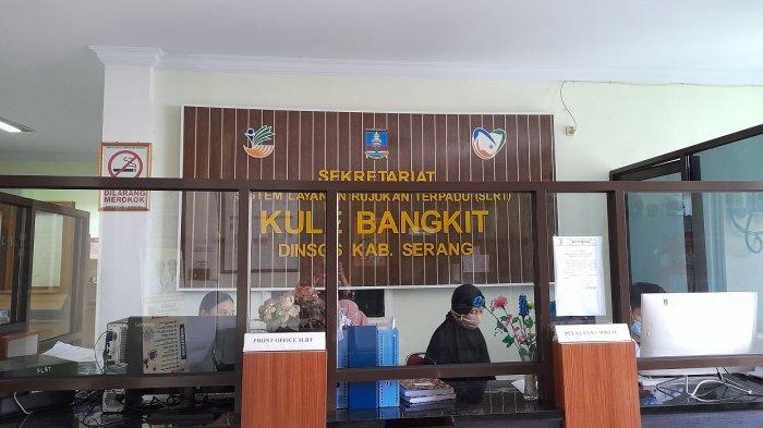 Dinsos Kabupaten Serang Melakukan Updating Data DTKS, Guna Mencegah Salah Sasaran Penerima Bantuan
