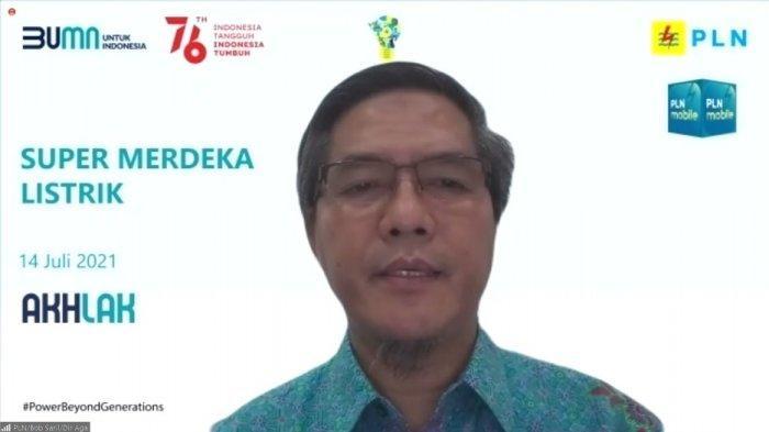 Super Merdeka Listrik, Layanan PLN untuk Memeriahkan Kemerdekaan RI Ke-76, Nikmati Harga Spesial
